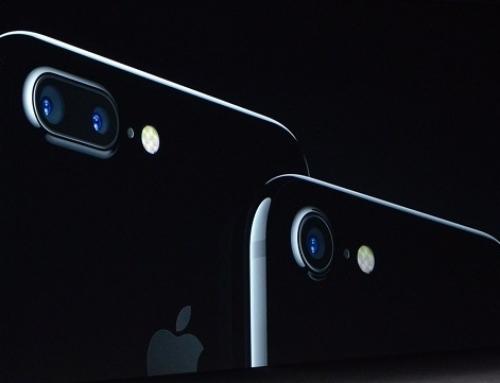 iPhone 7 – Özellikleri